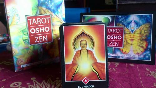 cartas osho zen