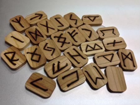 runas magicas gratis