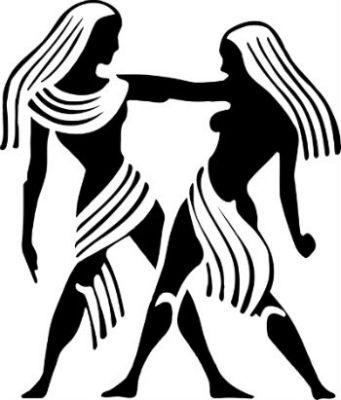 geminis negro